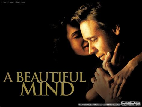 themes in a beautiful mind film 美丽心灵 a beautiful mind