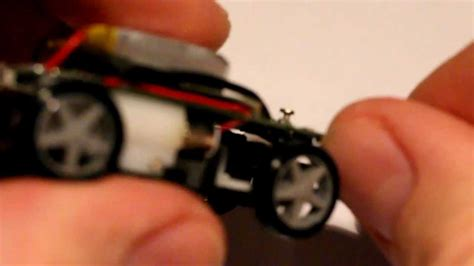 how to make a mini rc car how to fix your micro rc car steering