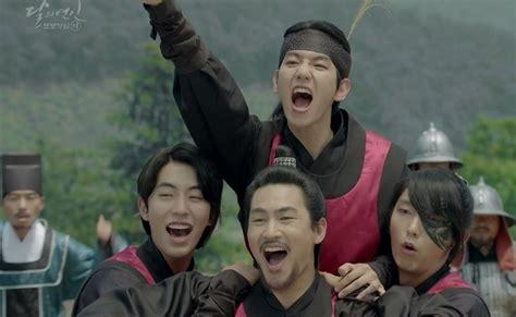 k bu bu jing xin sets fastest record by breaking 300 scarlet heart ryeo star lee joon gi reveals exo