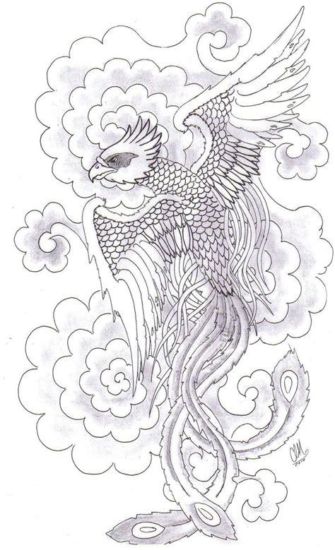 tattoo oriental phoenix 263 best images about dragon tattoos on pinterest tribal