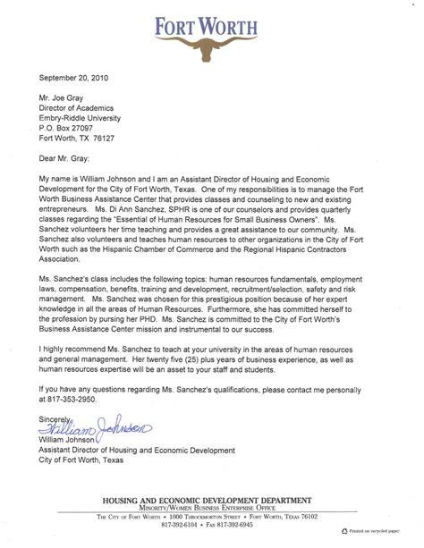 recommendation letter marketing manager sample abcom
