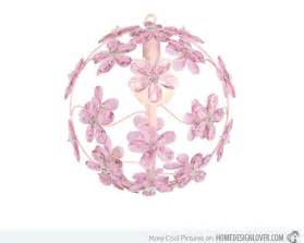 Pink Bedroom Ceiling Lights 15 Arty Ceiling Light Designs For S Bedroom Home
