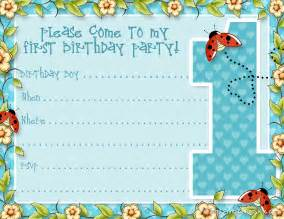 boy birthday invitation template 50 free birthday invitation templates you will