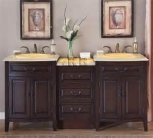 72 Onyx Vanity Top High Quality 72 Quot Bathroom Vanity Cabinet With Honey Onyx