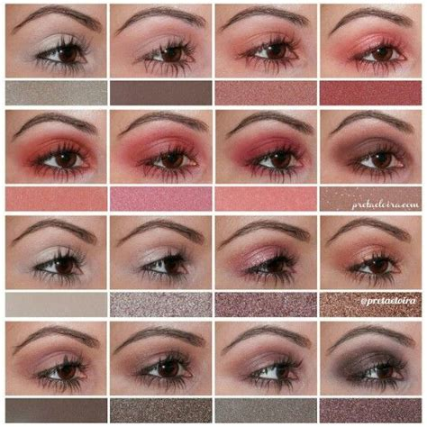 Eyeshadow Wardah Vs Makeover new trals vs neutrals new trals vs neutrals makeup