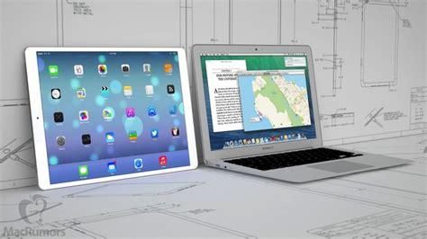 apple ipad pro apple s ipad pro plans reportedly on hold mac rumors