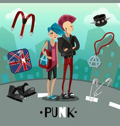 history of the punk subculture wikipedia the free composition vector images over 120 000