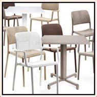 tavoli e sedie da esterno per bar sedie e tavoli in offerta per arredo bar e ristoranti