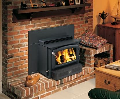 Can U Burn Wood In A Gas Fireplace by Wood Burning Fireplace Inserts Woodstove Insert Benefits