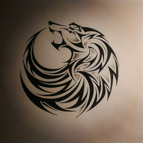 tattoo wolf designs 82 mind blowing wolf design ideas golfian