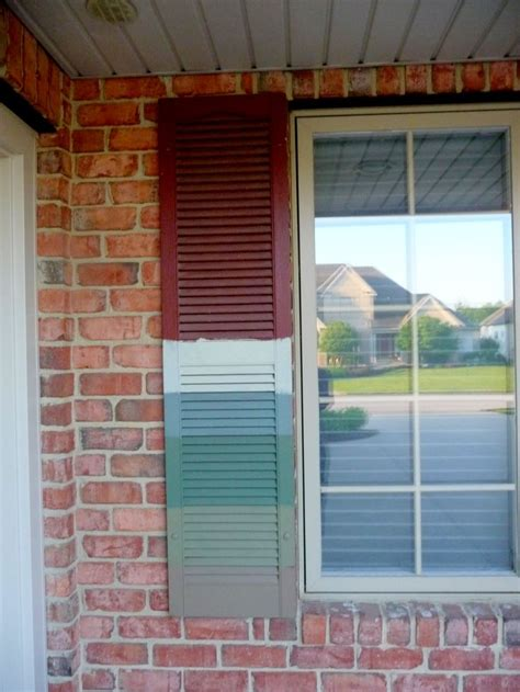 best 25 exterior shutter colors ideas on house shutter colors shutter colors and
