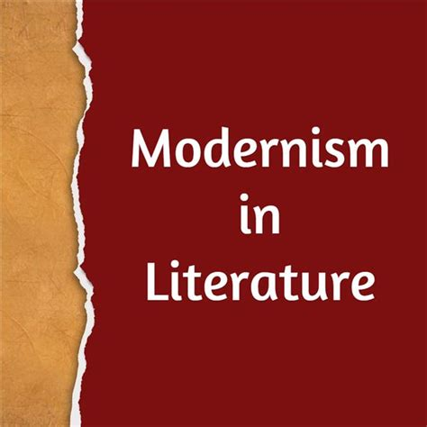 themes in modernist literature usually focused on ap english language 2015 2016 2014