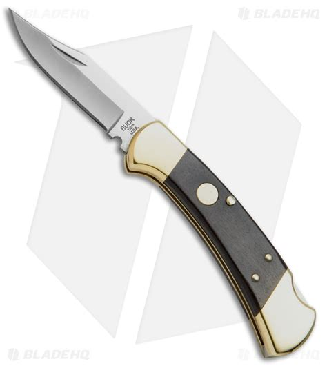 buck 112 automatic buck 112 ranger automatic conversion knife rosewood 3