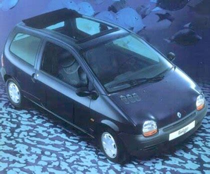 renault twingo 1992 car design history concept cars automotive advertising