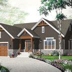 beautiful lake cottage design    drummond house