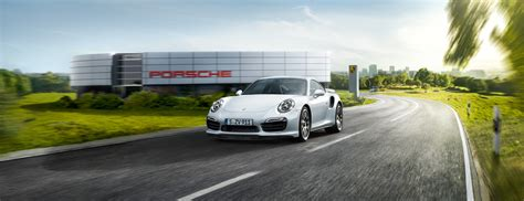 Porsche Zentrum Limburg by Porsche Zentrum Limburg 187 Hol Und Bringservice