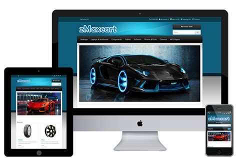 30 best free responsive opencart themes free opencart