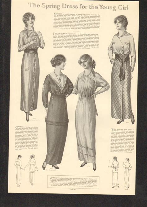 styles of 1914 31 b 228 sta bilderna om 1914 style p 229 pinterest kl 228 nningar