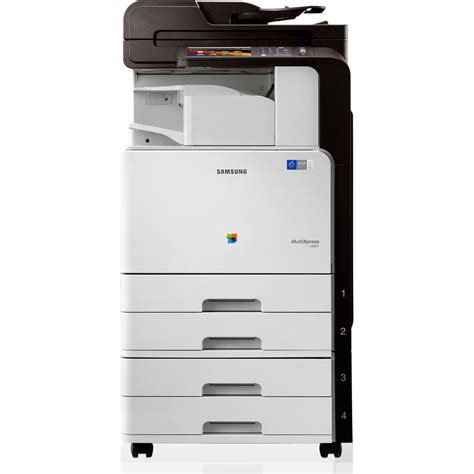 Lcd Hp Samsung A3 samsung clx 9201na a3 colour multifunction laser printer