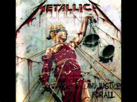 for all metallica and justice for all 25th anniversary remix