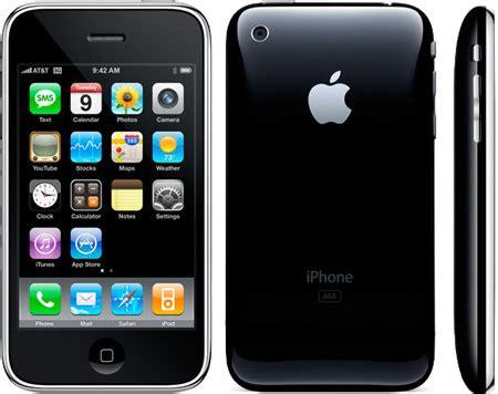 Big Polar Black Iphone apple iphone 3gs 8gb at t gsm black