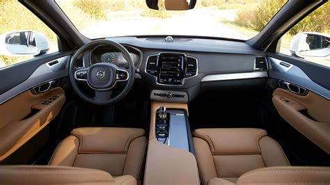Volvo Upholstery by New Volvo Xc90 Engine New Free Engine Image For User