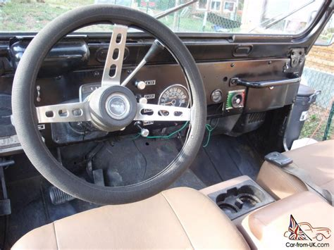 automatic jeep 1978 jeep cj7 base sport utility 2 door 5 0l automatic 4x4