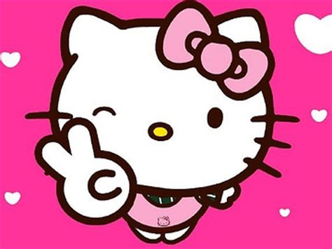 imagenes d kitty pink hello kitty wallpaper iphone blackberry