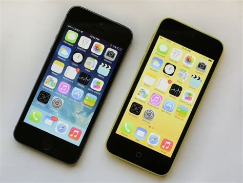 iphone 5c vs iphone 5s vs iphone 5 ndtv gadgets360