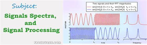 Signal Processing Course Outline by Froyd Wess Review Turning Students Into Profesionals