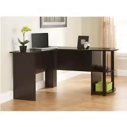 Ameriwood L Shaped Desk Object Moved