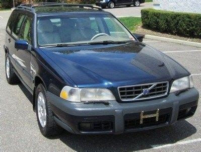 purchase   volvo  xc awd wagon  door  yvlzdy  reserve  fairless