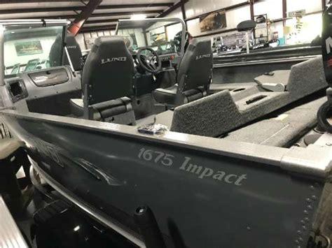 lund boats missouri 2017 lund 1675 impact sport belton missouri boats