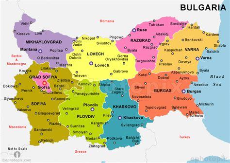 locationplace bulgaria