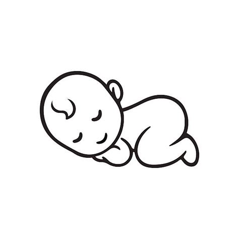 clipart neonato newborn clip vector images illustrations istock