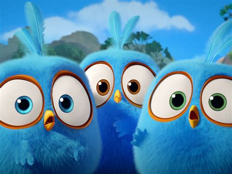 angry on a angry birds blues series premiere date set on rovio s