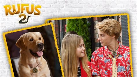 tutorial rufus 2 4 nickalive premiere of quot rufus 2 quot delivers pawsome ratings