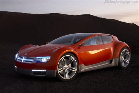 dodge concept vehicles dodge zeo concept