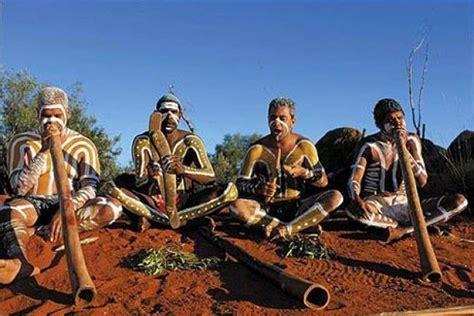 culture australia