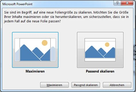 powerpoint layout querformat 196 ndern des seitenlayouts powerpoint