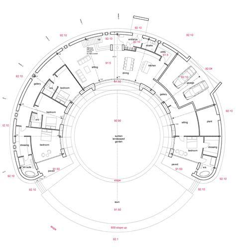 Grand Designs Floor Plans by Ground Floor Plan