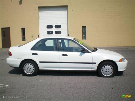 1995 honda civic colors 1995 white honda civic lx sedan 12796279 photo 11