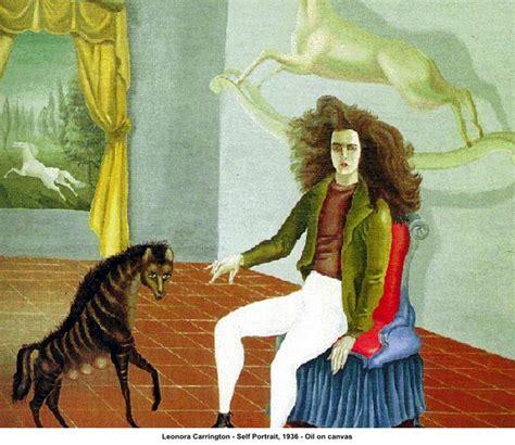 imagenes surrealistas de leonora carrington the art fund helps hunterian acquire a work about
