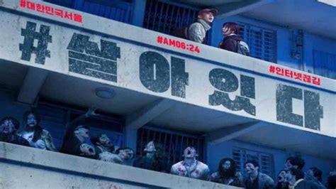 film zombie korea alive segera tayang musim panas