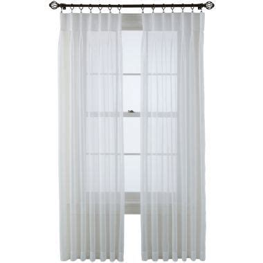 sheer burlap curtains jcp martha stewart sheers for the home pinterest