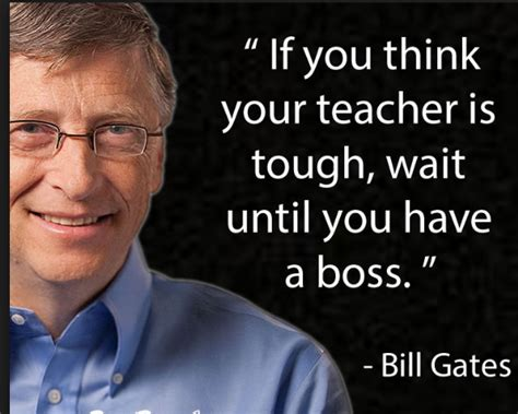 Think You Your by Top 17 Best Inspirational Bill Gates Quotes