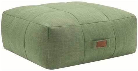 ottoman green green ottoman from coaster coleman furniture