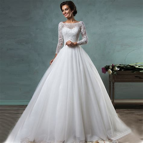Marriage Gown by Wedding Gowns White Dresses High Cut Wedding Dresses
