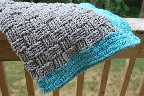 pattern crochet basket weave free pattern super easy basketweave baby blanket knit