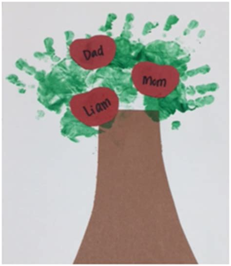 How To Make A Family Tree On Paper For - purefun supply september 2015